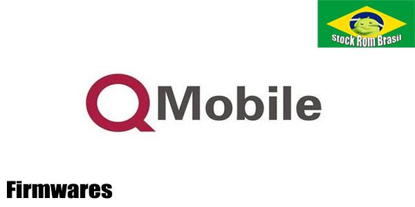 Baixar Stock Rom Firmware Download Para Aparelhos QMobile