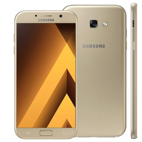 Stock Rom Firmware Samsung A7 2017 A720F Android 6 0