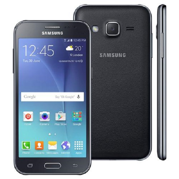 Stock Rom Firmware Samsung J200BT Galaxy J2 Android 5 1 1
