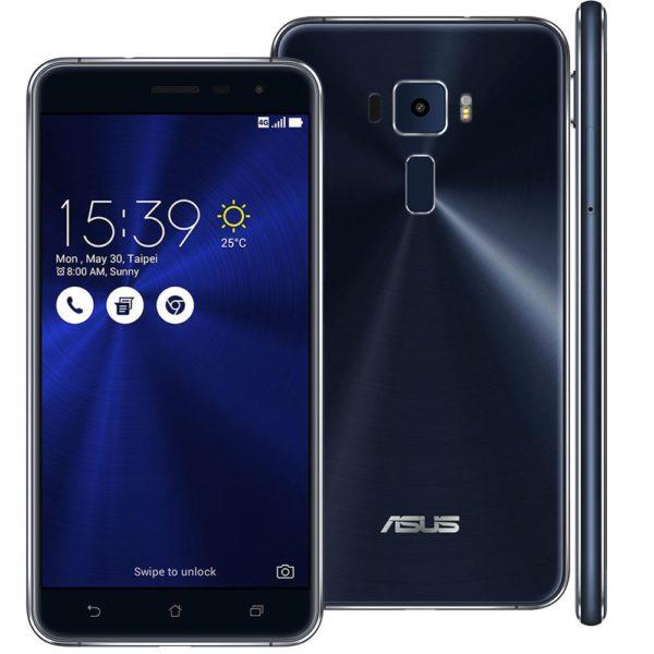 Hard Reset Asus Zenfone Selfie 3 ZE520KL
