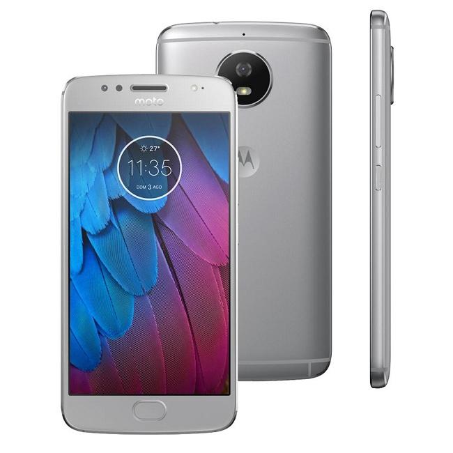 Stock Rom Firmware Motorola Moto G5S XT1792 Android 7 0