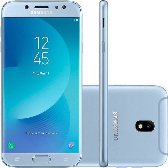 Stock Rom Firmware Samsung Galaxy J7 Pro SM-J730G Android
