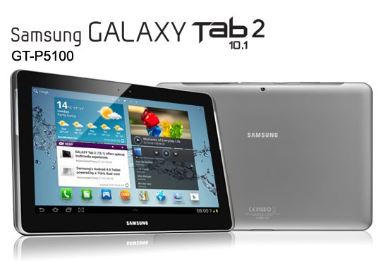 Stock Rom Firmware Galaxy Tab 2 10 1 GT-P5100 Android 4 1 2