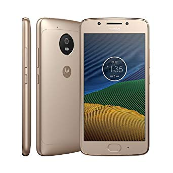 Stock Rom Firmware Motorola Moto G5 XT1672 Android 8.1