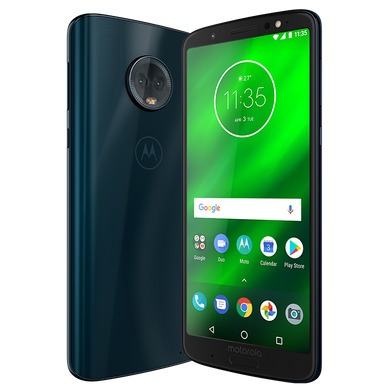 Stock Rom Firmware Motorola Moto G6 Plus TV XT1926-8 Android 8.0