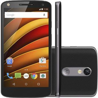 Stock Rom Firmware Motorola Moto X Force XT1580 Android 7.0