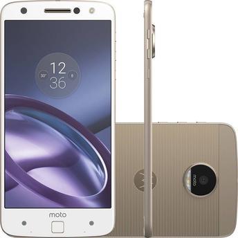 Stock Rom Firmware Motorola Moto Z Dual XT1650-03 Android 8.0