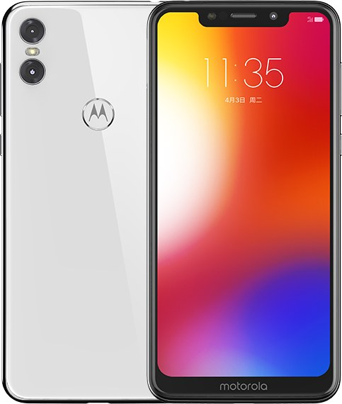 Stock Rom Firmware Motorola One XT1941-3 Android 8.1